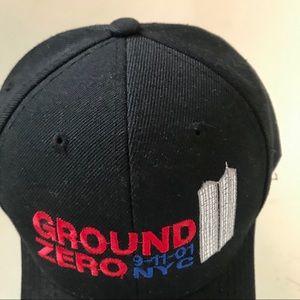 Ground Zero NY Cap